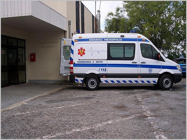 Centro de Saúde do Sabugal