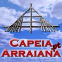 Capeia Arraiana - Sabugal - Guarda - Portugal - Logo 125x125 - © Capeia Arraiana