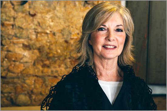 Isilda Pelicano (foto: isildapelicano.pt)