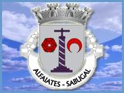 Freguesia de Alfaiates - Sabugal - Capeia Arraiana (orelha)