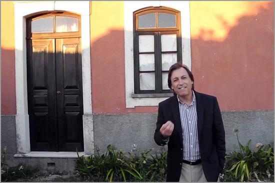 Fernando Regateiro - Capeia Arraiana