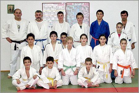 Judo do Sporting Clube do Sporting - Capeia Arraiana