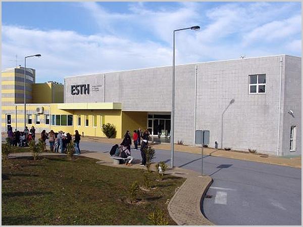 Escola Superior de Turismo de Seia