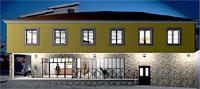 Centro Civico dos Fóios - Sabugal