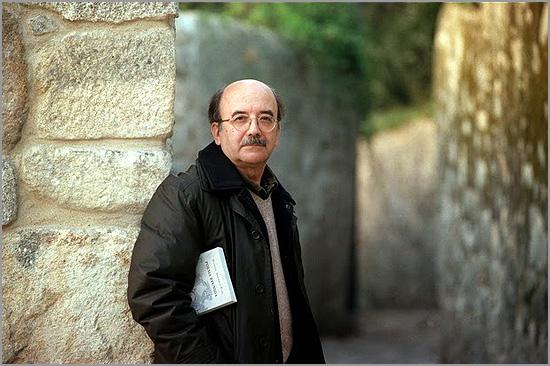 Manuel António Pina - Capeia Arraiana