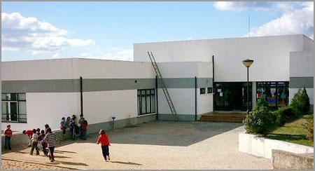 Escola Primeiro Ciclo -Penamacor