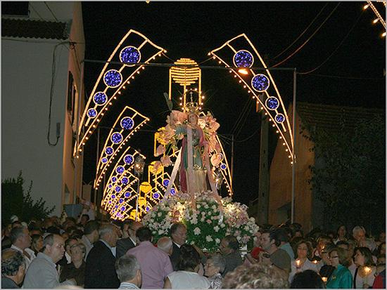 Santa Eufêmia em Quadrazais - capeiaarraiana.pt
