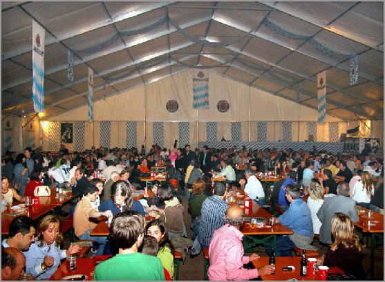 Festa da Cerveja - ADES - Sabugal - Capeia Arraiana