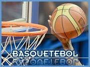Basquetebol - Capeia Arraiana