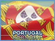 Portugal - Capeia Arraiana (orelha)