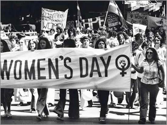 Dia Internacional da Mulher - 8 de Março - Capeia Arraiana