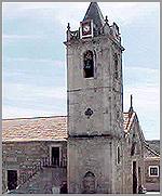 Igreja Matriz de Pousafoles do Bispo, Sabugal, Guarda