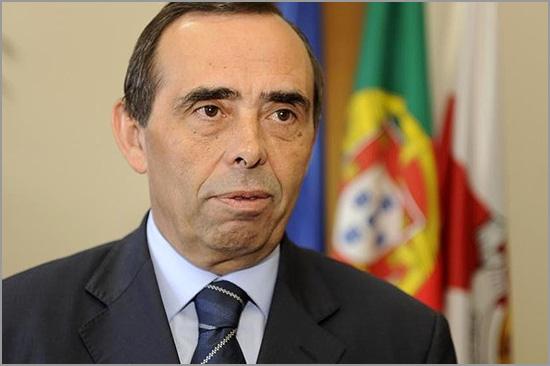 Álvaro Amaro - PSD - Guarda - Capeia Arraiana