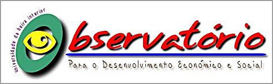 Observatório para o Desenvolvimento Económico e Social - UBI - Pires Manso - Capeia Arraiana