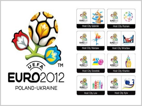Campeonato da Europa de Futebol 2012 - Euro-2012 - capeiaarraiana.pt