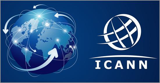 ICANN - Internet - Capeia Arraiana
