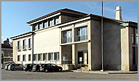 Tribunal doSabugal