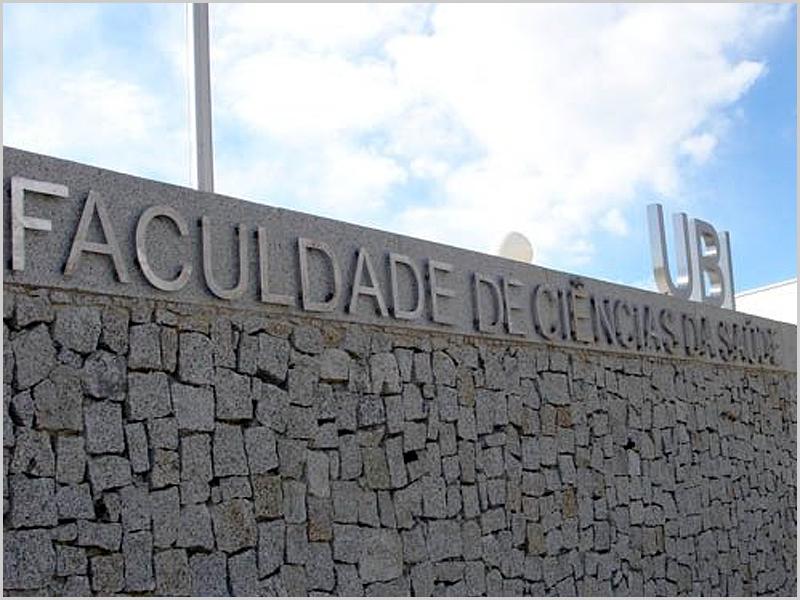 Faculdade de Ciências da Saúde da Universidade da Beira Interior (UBI)