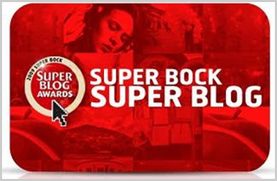 Super Bock Super Blog 2007
