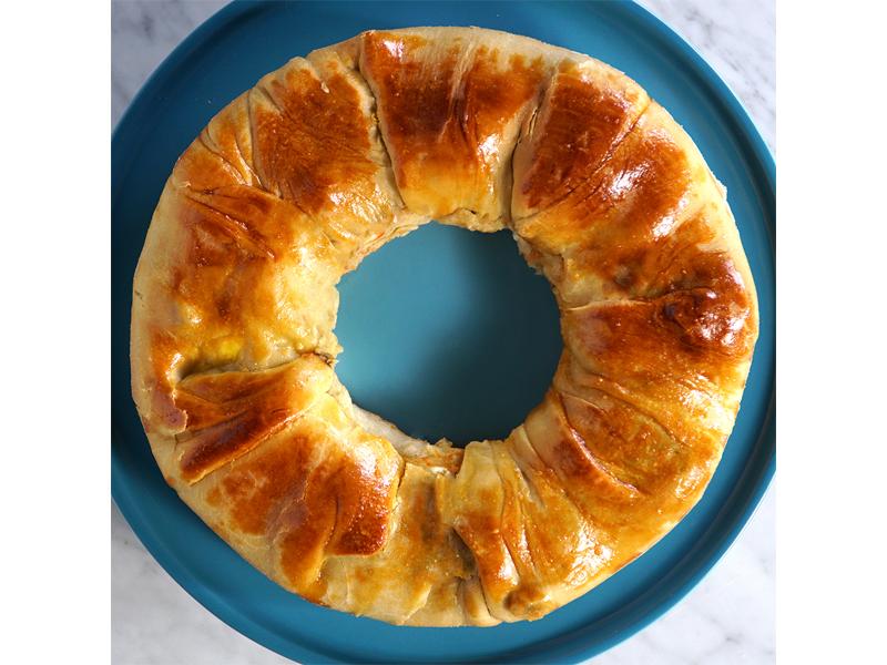 Santoro – Pão Rosca do dia de todos os Santos