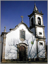 Igreja de S. Luis emPinhel