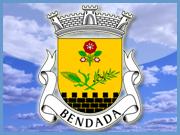 Brasão da Freguesia da Bendada - Sabugal - Capeia Arraiana
