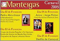 Carnaval em Manteigas(2008)