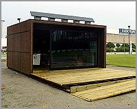 Projecto Habitação Ecológica (eHco) daQuercus