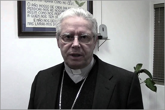 D. José Alves _ Bispo de Évora - Lageosa da Raia _ Sabugal - Capeia Arraiana