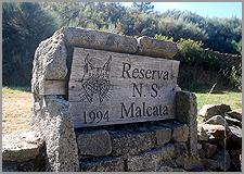 Reserva Natural da Serra daMalcata
