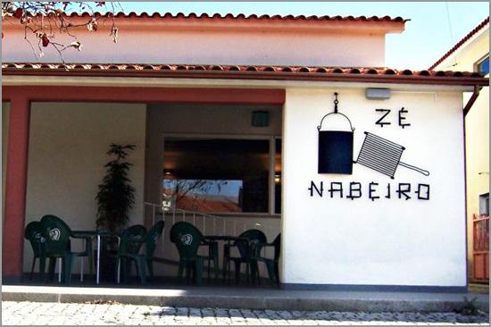 Canja de Cornos - Restaurante Zé Nabeiro - Soito - Sabugal - Capeia Arraiana