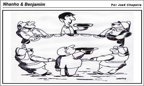 Cartoon -24-3-2008