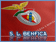 S L Benfica - Capeia Arraiana (orelha)