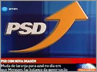 Nova imagem doPSD