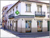 Farmácia Lucinda Moreira (Foto Câmara Municipal doSabugal)