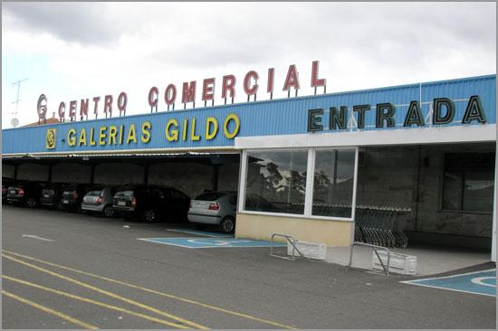 Galerias Gildo - Fuentes Oñoro - Capeia Arraiana