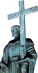 Belmonte - Pedro Álvares Cabral