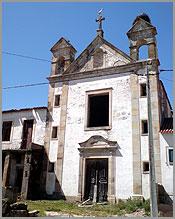 Colégio de Aldeia da Ponte
