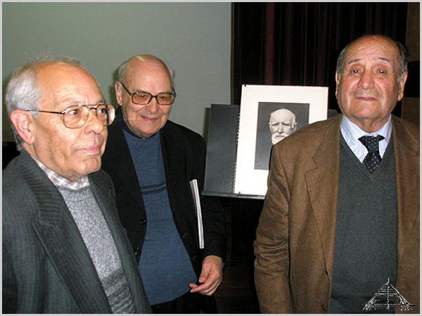 Jesué Pinharanda Gomes, Padre Souta e Manuel Leal Freire