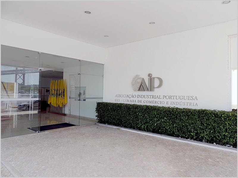 AIP - Associação Industrial Portuguesa