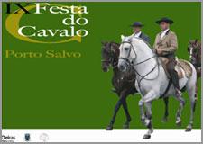IX Festa do Cavalo