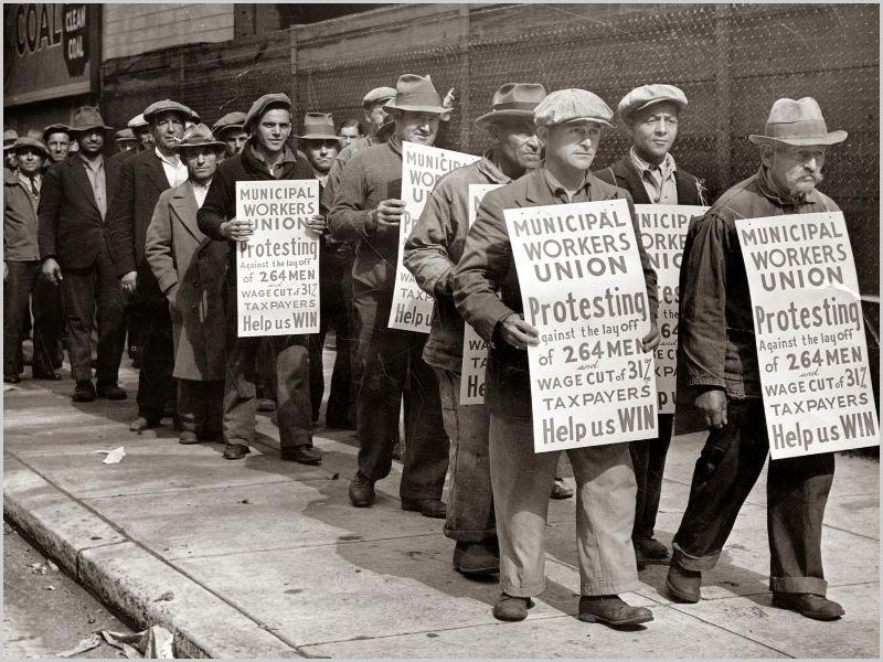 Criação dos sindicatos de trabalhadores após a revolução industrial - capeiaarraiana.pt