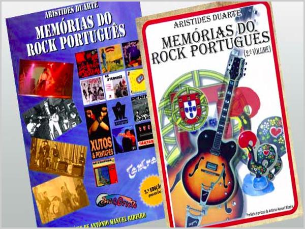 Memórias do Rock Português de João Duarte - capeiaarraiana.pt