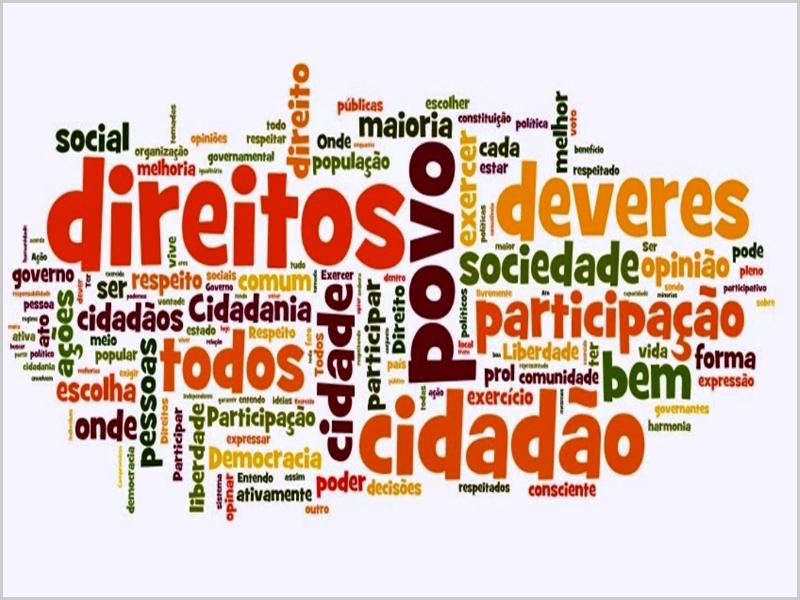 Democracia - direitos e deveres - capeiaarraiana.pt