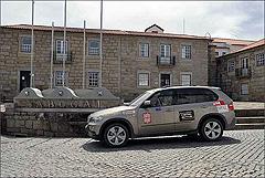 BMW no Sabugal
