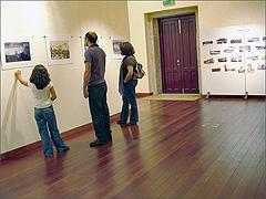 Exposição no Museu do Sabugal