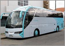 Autocarro da Viúva Monteiro