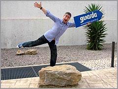 António Machado - Guarda Digital