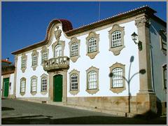 Câmara Municipal da Mêda