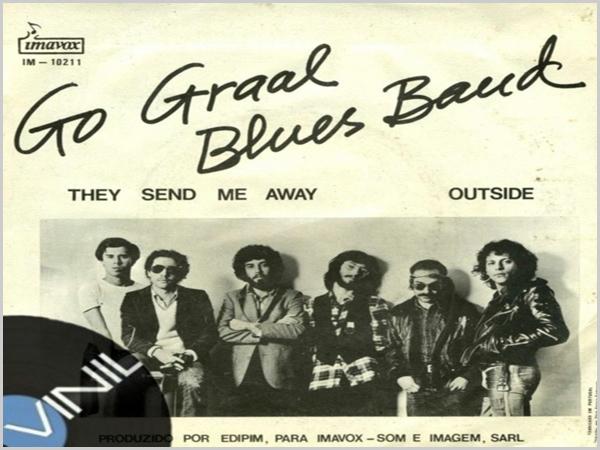Go Graal Blues Band